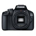 Фото Canon Фотоаппарат Canon EOS 4000D kit EF-S 18-55 DC III