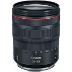 Фото - Canon Объектив Canon RF 24-105mm f/4L IS USM (Официальная гарантия)