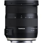 Фото - Tamron Объектив Tamron 17-35mm F/2.8-4 Di OSD для Nikon (196590)