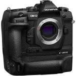 Фото Olympus Olympus OM-D E-M1X Body Black (V207080BE000)
