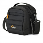 Фото - Lowepro Сумка Lowepro Tahoe CS 80 Black (LP37065-0WW)