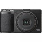 Фото - Ricoh Компактная фотокамера RICOH GR III (S0015049)