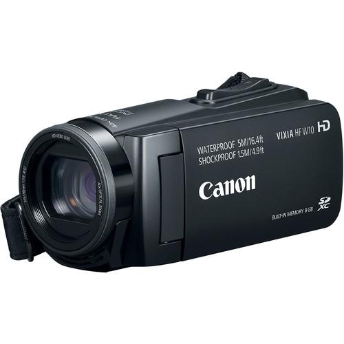 Купить - Canon Canon Legria W10