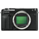 Фото - Fujifilm Fujifilm GFX50R
