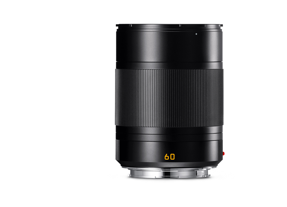 Купить -  LEICA APO-MACRO-ELMARIT-TL 60 f/2.8 ASPH, black anodized finish ( 11086 )