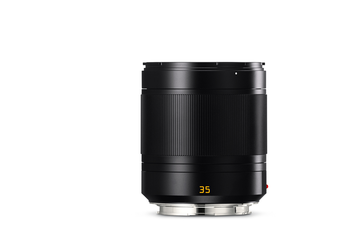 Купить -  LEICA SUMMILUX-TL 35 f/1.4 ASPH, black anodized finish ( 11084 )