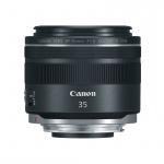 Фото - Canon Объектив Canon RF 35mm f/1.8 MACRO IS STM (Официальная гарантия)