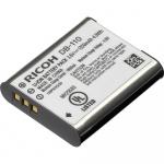 Фото - Pentax Аккумулятор RICOH DB-110 (для WG-60, GR III)