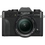Фото - Fujifilm Fujifilm X-T30 + XF 18-55mm F2.8-4R Kit Black (16619982)