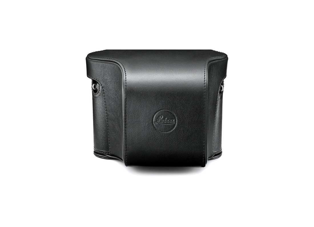 Купить -  Чехол LEICA Ever Ready Case for Leica Q (Typ 116), leather, black ( 19502 )