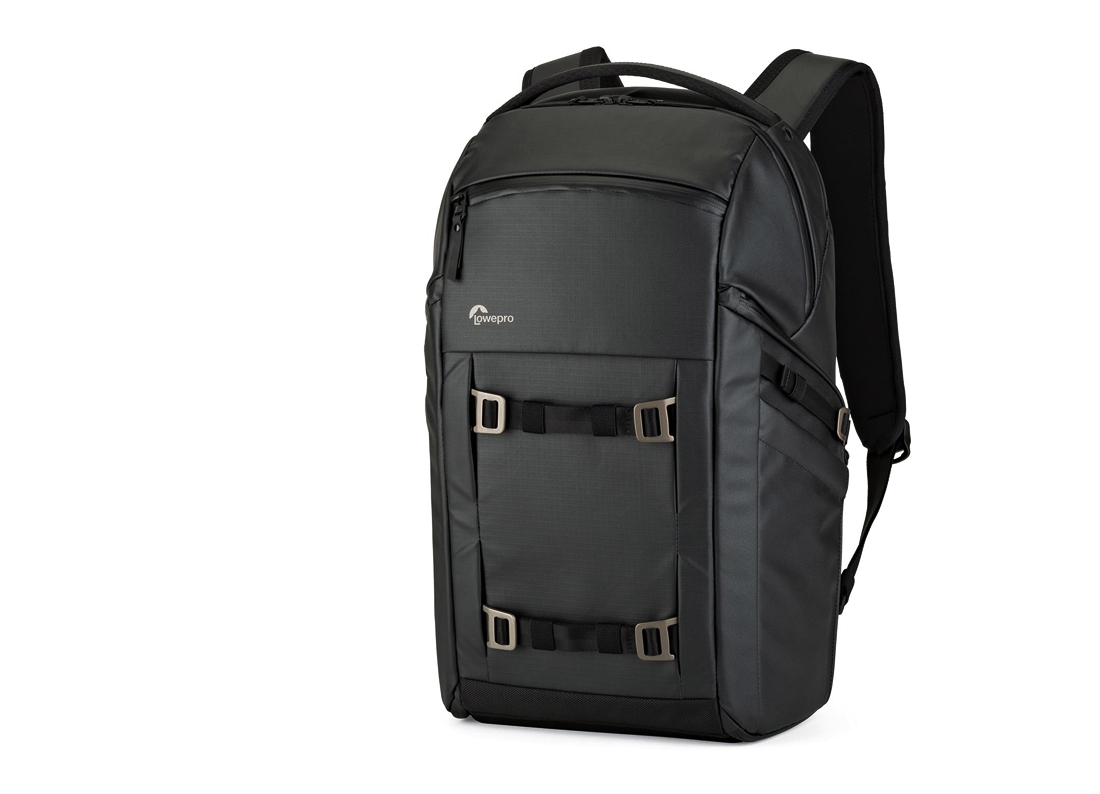 Купить - Lowepro Рюкзак Lowepro FreeLine BP 350 AW, Black ( LP37170-PWW )