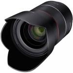 Фото - Samyang Samyang AF 35mm f/1,4 Sony E (F1211006101)