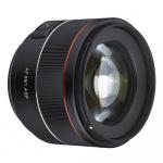 Фото - Samyang Samyang AF 85mm f/1,4 EF Canon (F1111201103)