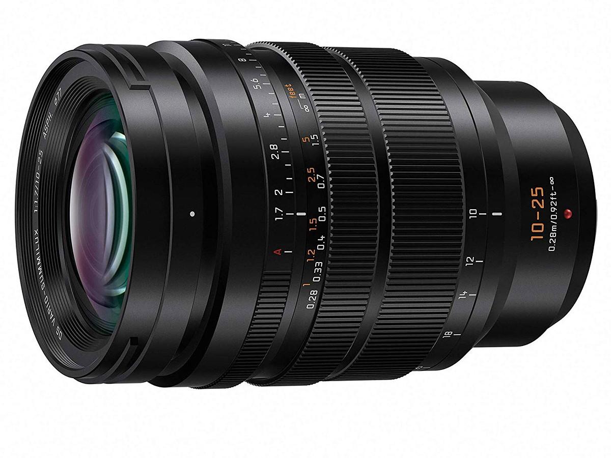 Купить - Panasonic Panasonic Leica DG Vario-Summilux 10-25mm F1.7 ASPH (H-X1025)