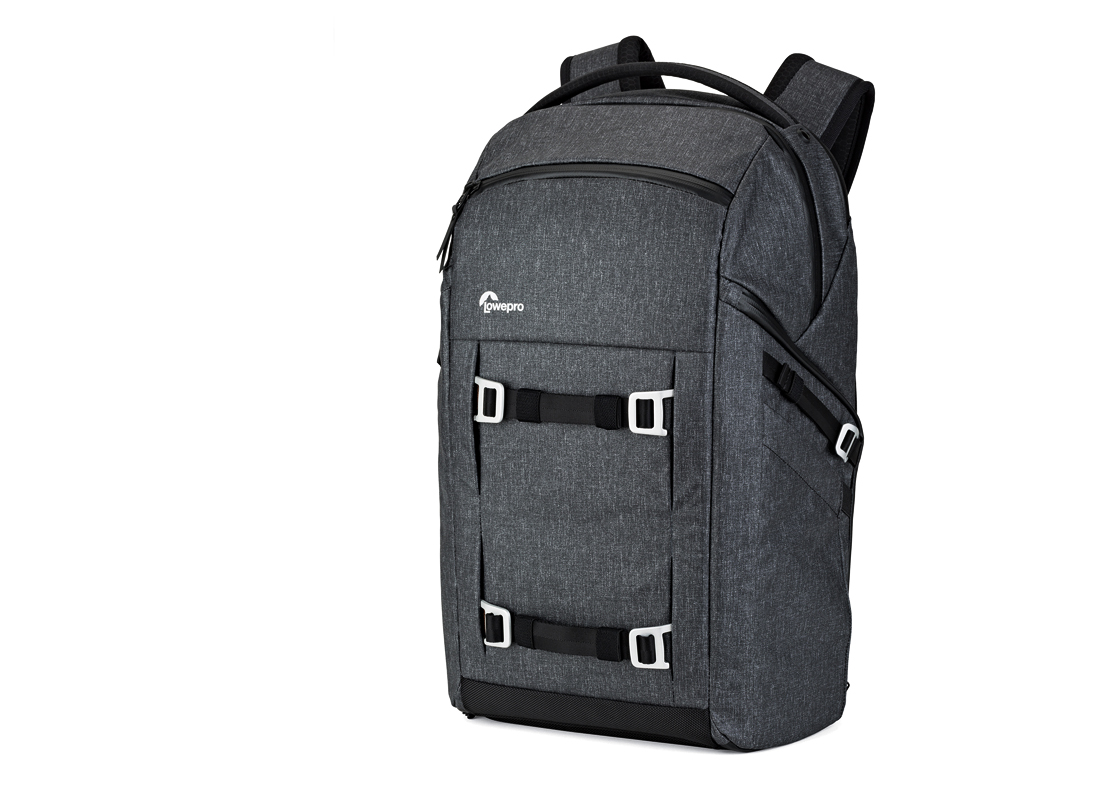 Купить - Lowepro Рюкзак Lowepro FreeLine BP 350 AW, Heather Grey ( LP37229-PWW )
