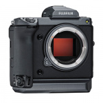 Фото - Fujifilm Fujifilm GFX-100 Black (16634231)
