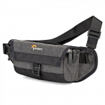 Фото - Lowepro Сумка Lowepro m-Trekker HP 120 Charcoal Grey (LP37160-PWW)