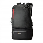 Фото - Lowepro Сумка-рюкзак Lowepro Passport Duo Black (LP37021-PWW)