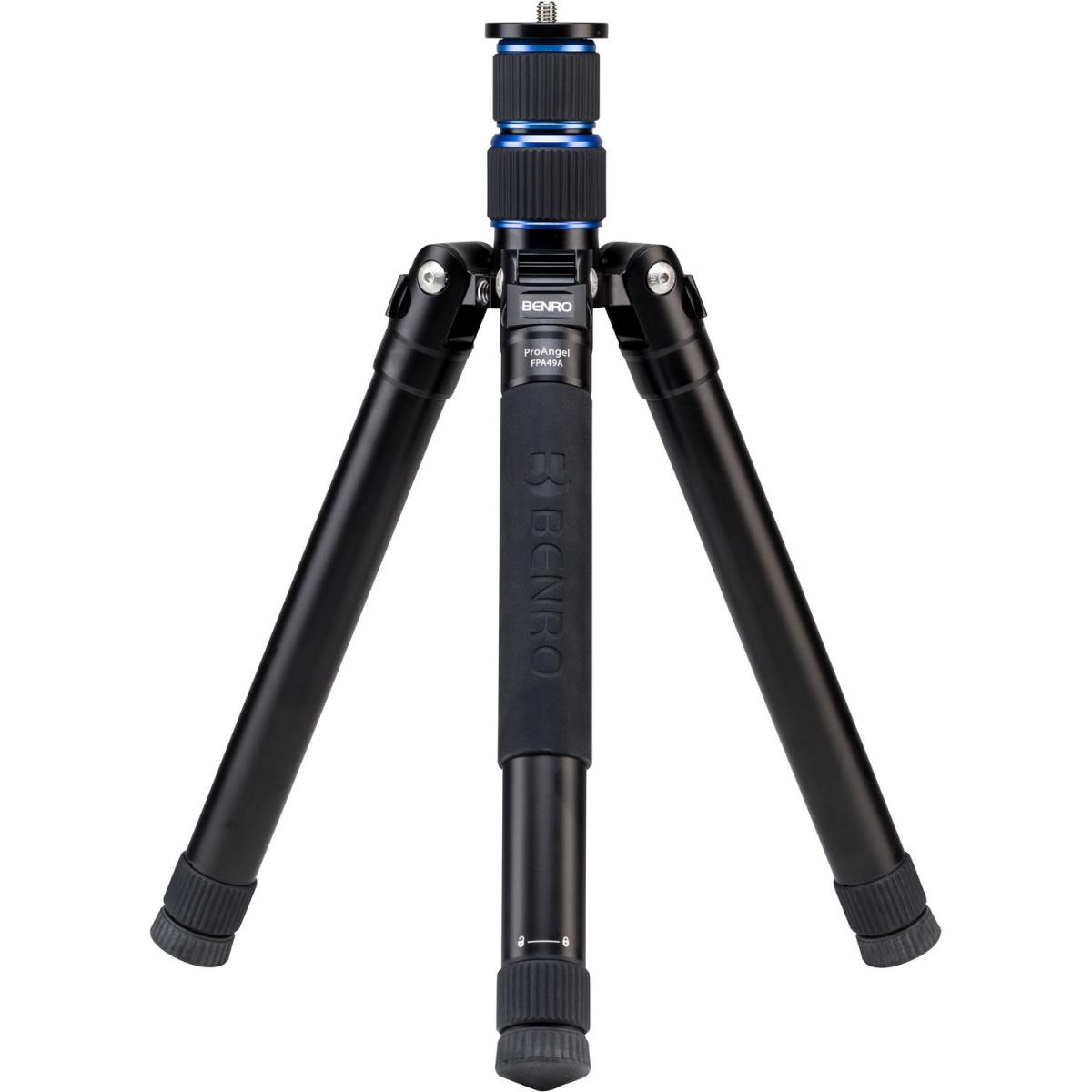 Купить - Benro Штатив телескопический Benro FPA49A (FPA49A)