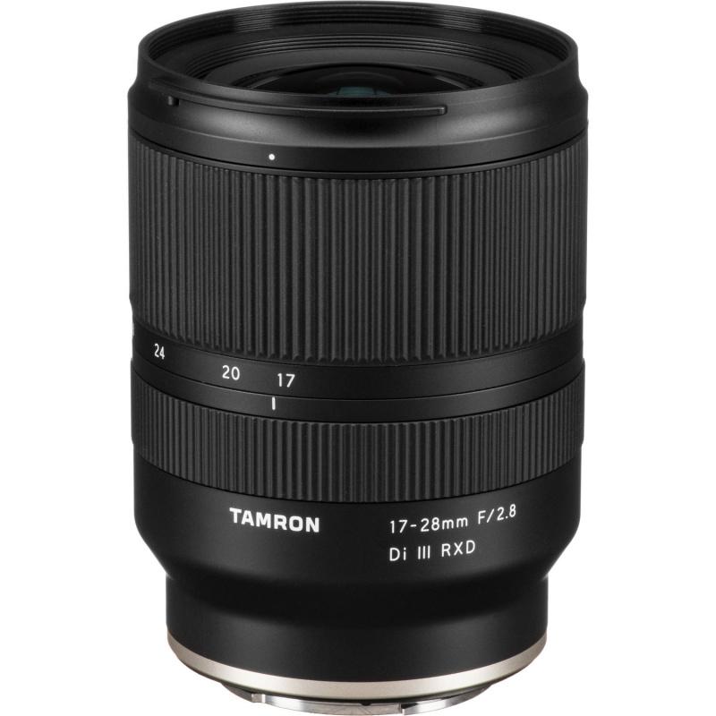 Купить - Tamron TAMRON Объектив AF 17-28 mm 2,8 Di III RXD для Sony