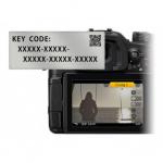 Фото Panasonic Программный ключ для Panasonic S1 (DMW-SFU2GU)
