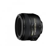 Фото -  Nikon AF-S-NIKKOR 50mm f/1.4G (JAA014DA) Официальная гарантия