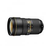 Фото -  Nikon AF-S NIKKOR 24-70mm f/2.8E ED VR (Официальная гарантия)