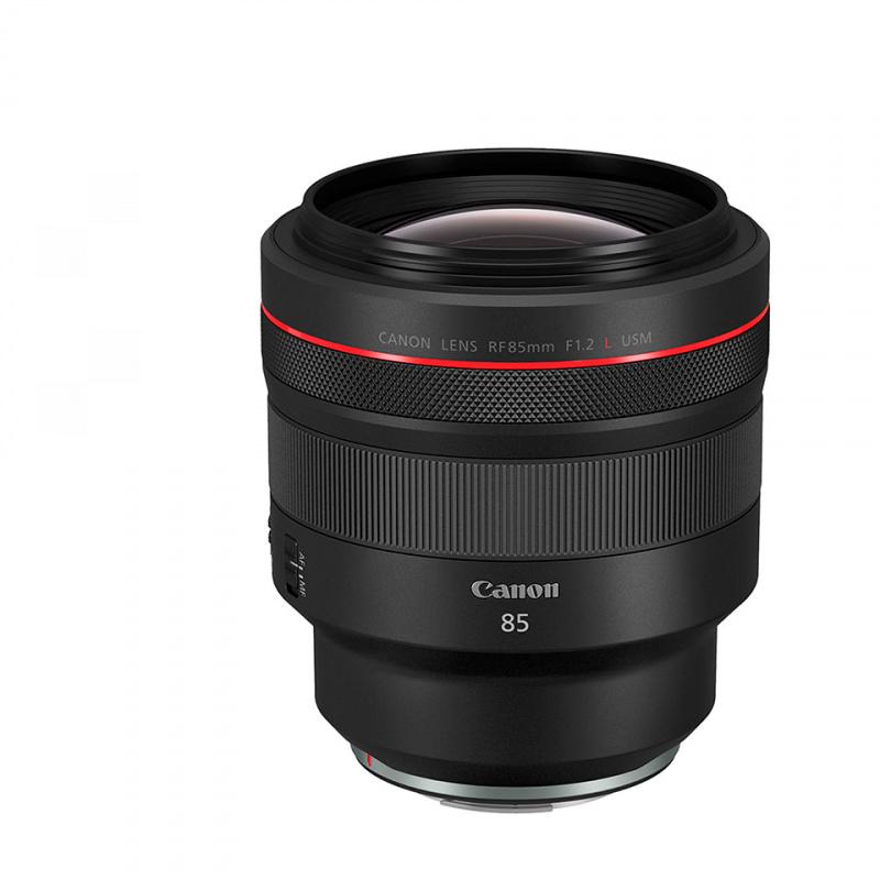 Купить - Canon Canon RF 85mm F1.2L USM (Официальная гарантия)