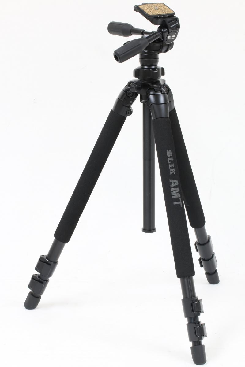 Купить - Slik  Штатив профессиональный Slik Pro 500 HD II