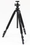Фото - Slik Штатив профессиональный Slik Pro 500BH5