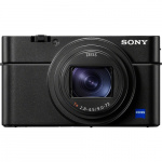 Фото - Sony SONY Cyber-Shot RX100 VII (DSCRX100M7.RU3)