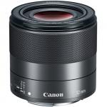 Фото - Canon Объектив Canon EF-M 32mm f/1.4 STM (EU)