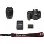 Фото Canon Canon EOS 90D + 18-135 IS nano USM