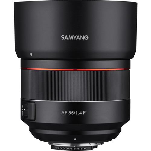Купить - Samyang Samyang AF 85mm F1.4 Nikon