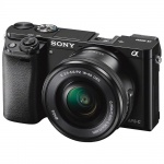 Фото - Sony Sony Alpha a6000 + 16-50mm f/3.5-5.6 OSS Kit Black (ILCE6000LB.CEC) (УЦЕНКА)