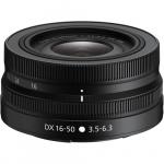 Фото - Nikon NIKKOR Z DX 16-50mm f/3.5-6.3 VR