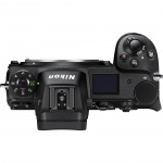 Фото Nikon Фотоаппарат  Nikon Z6 + FTZ Adapter kit