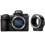 Фото - Nikon Nikon Z7 Body + FTZ Adapter kit