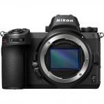 Фото Nikon Фотоаппарат Nikon Z7 Body + FTZ Adapter kit