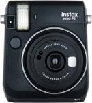 Фото Fujifilm Fujifilm INSTAX Mini 70 Black (16513877)