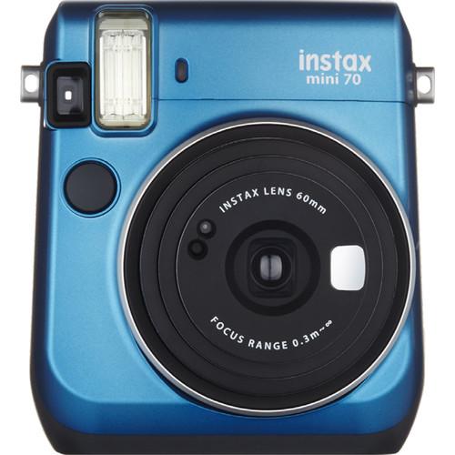 Купить - Fujifilm Fujifilm INSTAX Mini 70 Blue (16496079)
