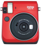 Фото - Fujifilm Fujifilm INSTAX Mini 70 Red (16513889)
