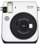 Фото - Fujifilm Fujifilm INSTAX Mini 70 White (16496031)