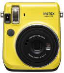 Фото - Fujifilm Fujifilm INSTAX Mini 70 Yellow (16496110)