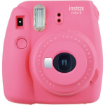 Фото - Fujifilm Камера INSTAX Mini 9 Flamingo Pink (16550784)