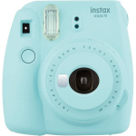 Фото - Fujifilm Fujifilm INSTAX Mini 9 Ice Blue (16550693)