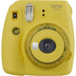 Фото - Fujifilm Fujifilm INSTAX Mini 9 Yellow