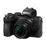 Фото - Nikon Фотоаппарат Nikon Z50 + NIKKOR Z DX 16-50 f/3.5-6.3 VR (VOA050K001)
