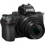 Фото Nikon Фотоаппарат  Nikon Z50 + NIKKOR Z DX 16-50 f/3.5-6.3 VR (VOA050K001)