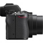 Фото Nikon Фотоаппарат Nikon Z50 + NIKKOR Z DX 16-50mm VR + FTZ (VOA050K004) + Сертификат 1000 грн.